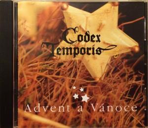 CD-advent-a-vanoce